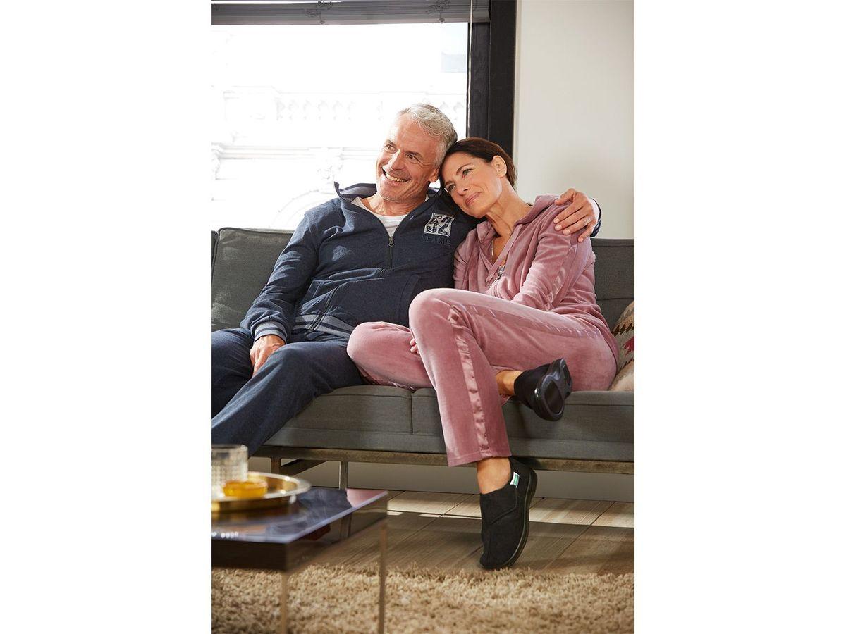 Bild 4 von SENSIPLAST® Damen Komfort-Hausschuhe