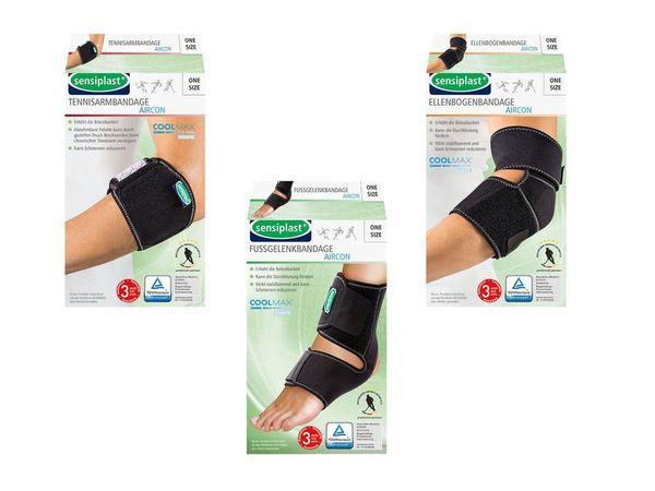 "SENSIPLAST® Bandage ""AIRCON"""