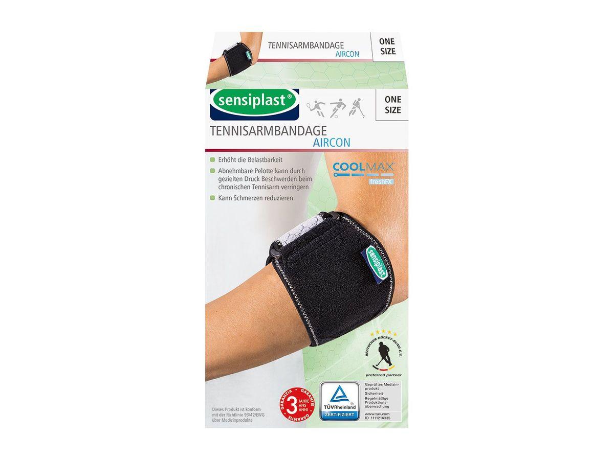 "Bild 2 von SENSIPLAST® Bandage ""AIRCON"""