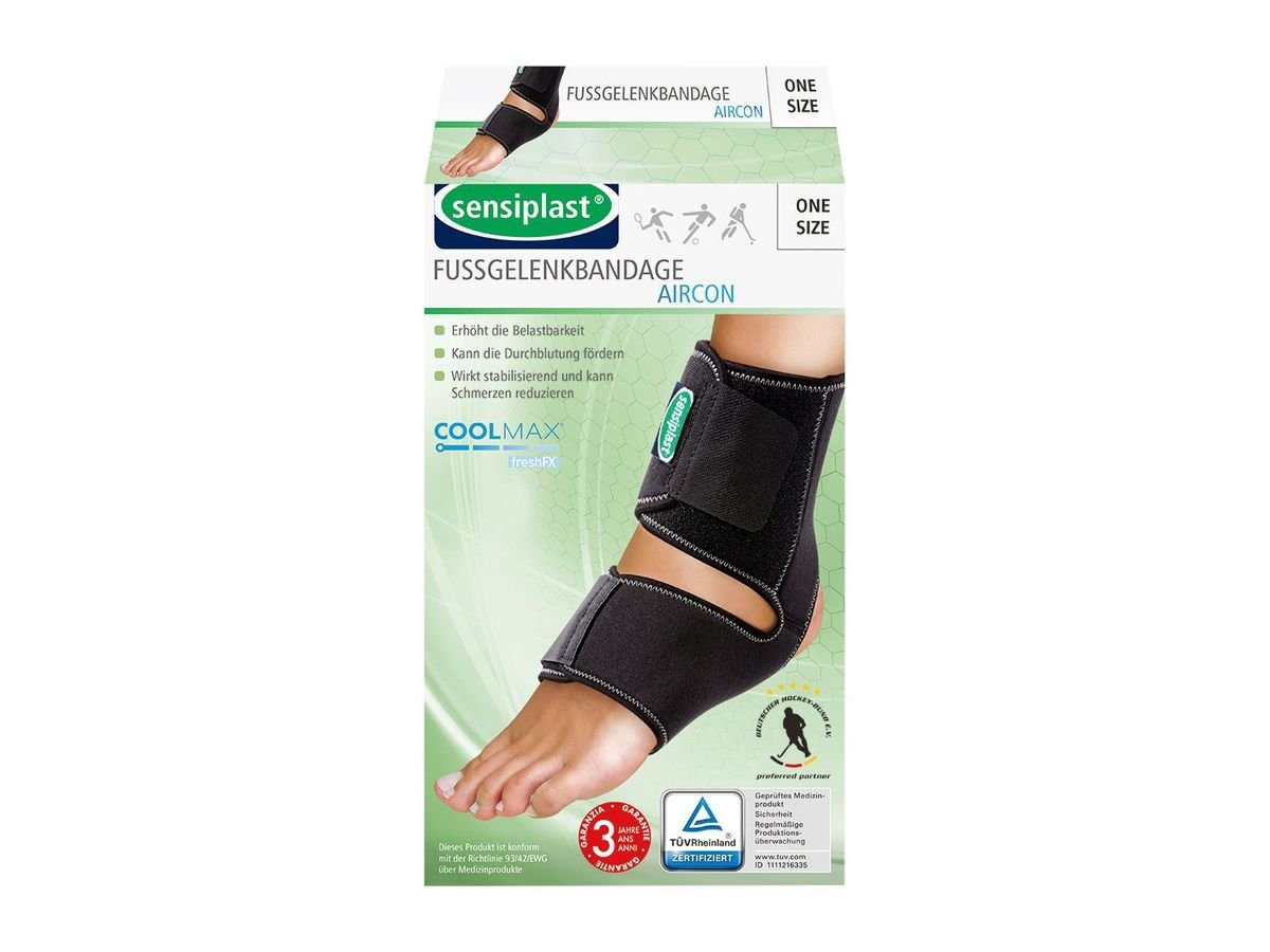 "Bild 4 von SENSIPLAST® Bandage ""AIRCON"""