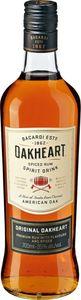 Bacardi Oak. +OP 0,7L