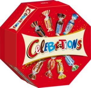 Celebrations Mars 186 g