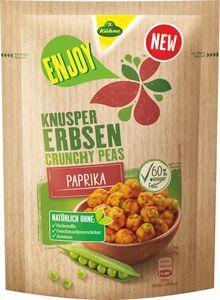 Kühne Knuspererbsen Paprika 100g