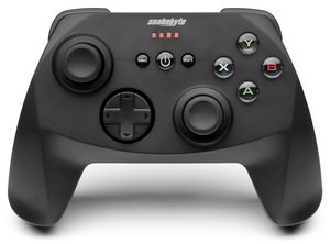 SNAKEBYTE Game Pad Pro Wireless PC