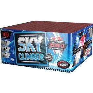 Comet Feuerwerk Sky Climber