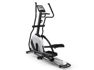 Horizon Fitness Ellipsentrainer Ergometer Andes 3