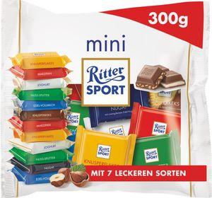 Ritter Sport Minis 300g