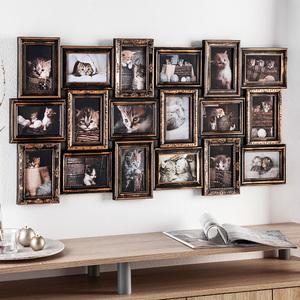 """Bella Casa XL-Bilder-Collage """"Berlin"""""""