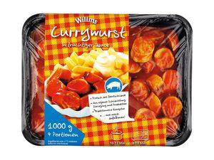 Willms Currywurst