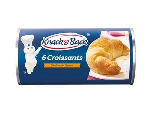 Knack & Back Croissants