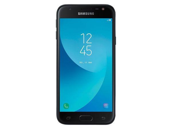 SAMSUNG Galaxy J3 (2017) DUOS, schwarz