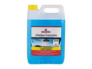 NIGRIN Scheibenfrostschutz-Fertigmix