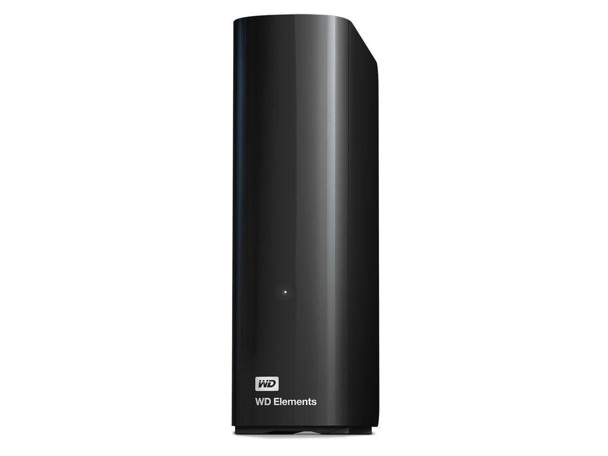 Bild 5 von Western Digital WD Elements Desktop 3.0 4TB Externe Festplatte