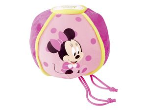 Clementoni Baby Sound-Plüsch/Activity-Ball