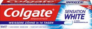 Colgate Sensation White Zahnpasta, 100ml