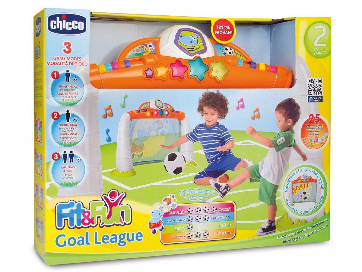 Bild 2 von Chicco Ballspielzeug Goal