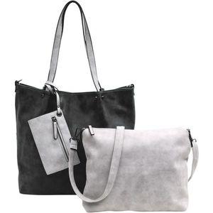 Handtasche Bag-in-Bag