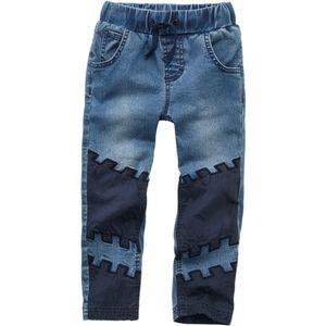 Jeans gefüttert