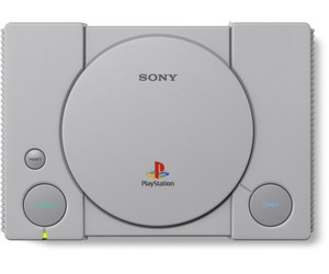 Sony Playstation Konsole Classic |  B-Ware