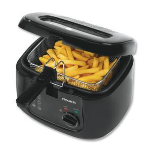 Fritteuse 2,5 L 1.800 W mit Geruchsfilter von PROGRESS®
