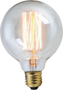 Dekorative Vintage Glühlampen mit Glühfaden Heitronic