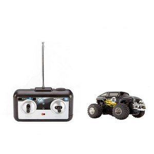 Revell - Control: Mini Truck, schwarz