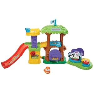 VTech - Tip Tap Baby Tiere: Abenteuerspielplatz