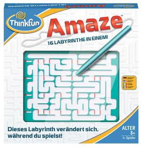 Ravensburger ThinkFun Amace