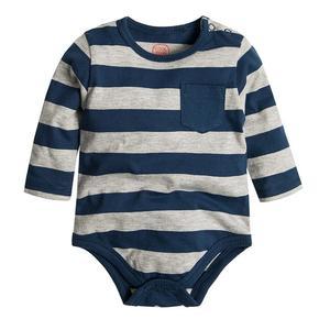 Baby Langarmbody für Jungen