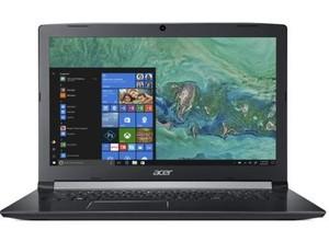"""Acer Notebook Aspire A517-51 ,  43,94cm (17,3""""), i7-7500 , 8GB, 1TB"""