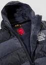 Bild 3 von Funktionale Winterjacke mit Streifen