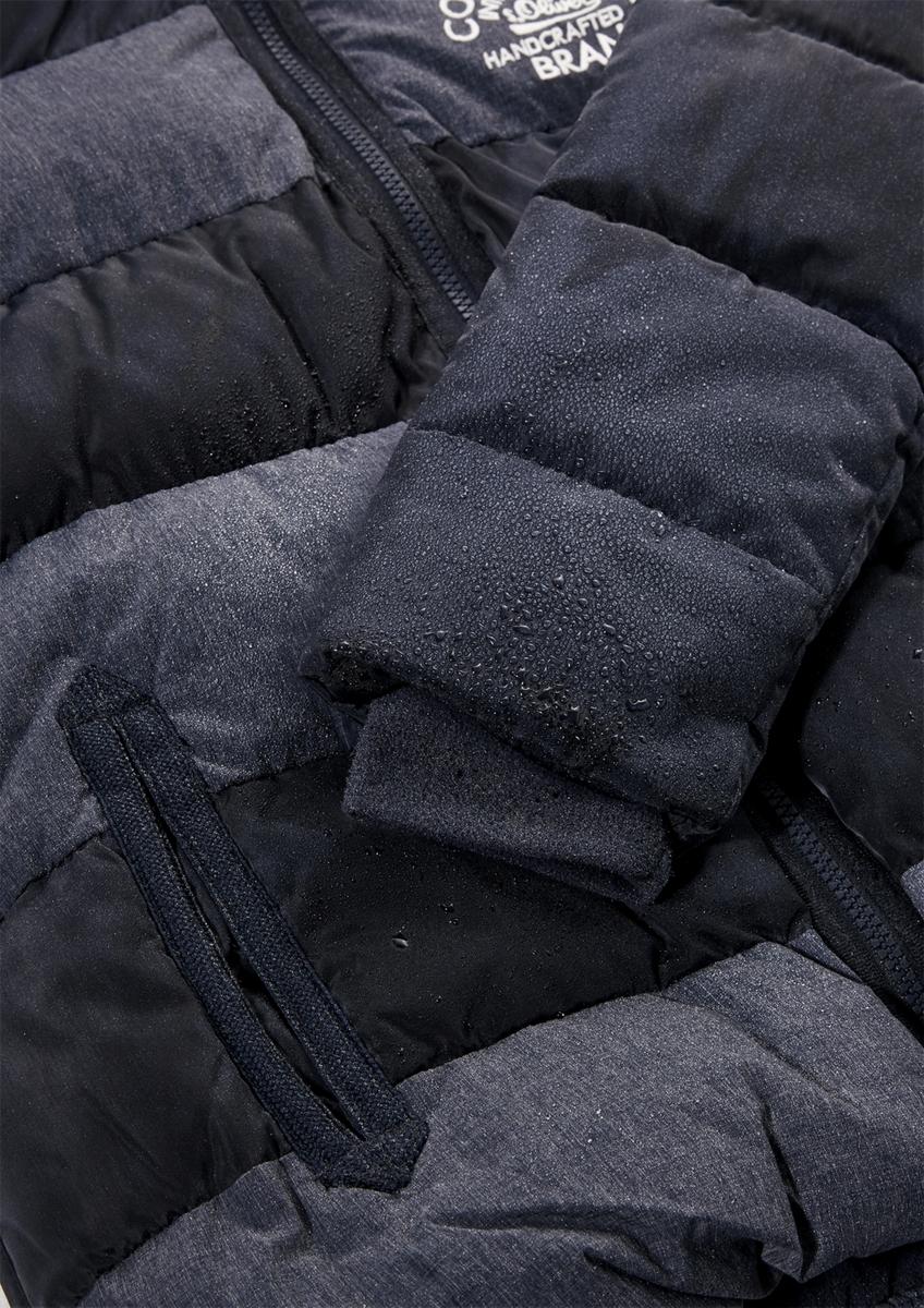 Bild 4 von Funktionale Winterjacke mit Streifen