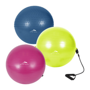 ACTIVE TOUCH     Gymnastikball