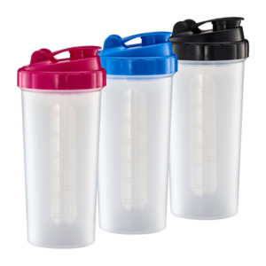 HOME CREATION  	   Fitness-Shaker