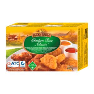 JACK'S FARM     Chicken Box