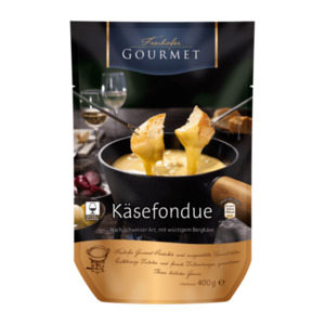 FREIHOFER GOURMET     Käsefondue