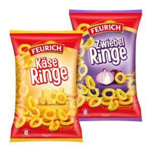 FEURICH     Ringe