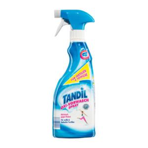 TANDIL     Oxi-Vorwasch Spray