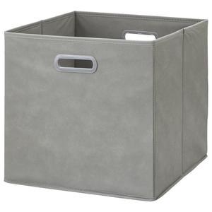 Faltbox Elli Grau