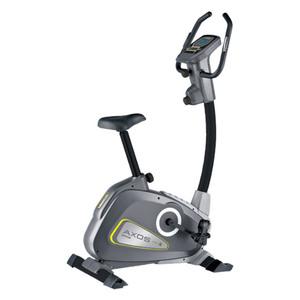 KETTLER Heimtrainer 'Axos Cycle M' ; Aufstellmaße (LxBxH): 80 x 60 x 144 cm ; Max. Belastung: 110 KG ; Farbe: Schwarz/Anthrazit ; 07627-900