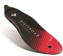 Bild 1 von Digitsole Einlegesohle Warm V5 Series  Gradation Black Red, Größe: 44-45