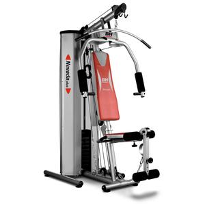 BH Fitness NEVADA PRO G119XA Kraftstation - Fitnesstation