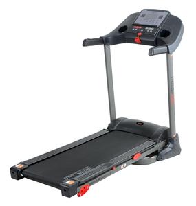 MOTIVE Fitness by U.N.O. Laufband Speed Master Schwarz/Silver 1.8M; 10083