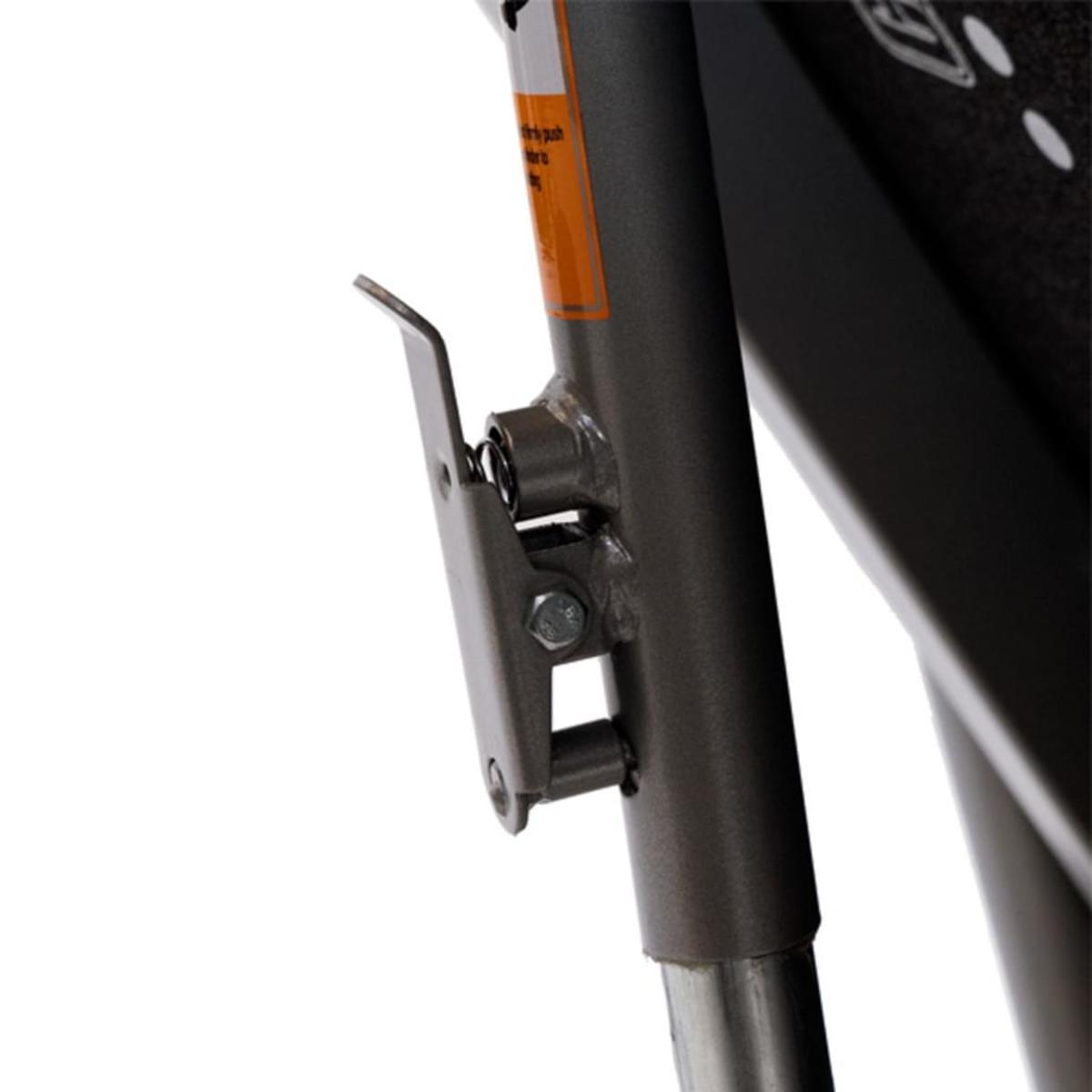 Bild 4 von Christopeit elektrisches Laufband TM 4