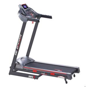 Stamm Bodyfit Laufband Track zero3 schwarz-rot; SB-TE10301