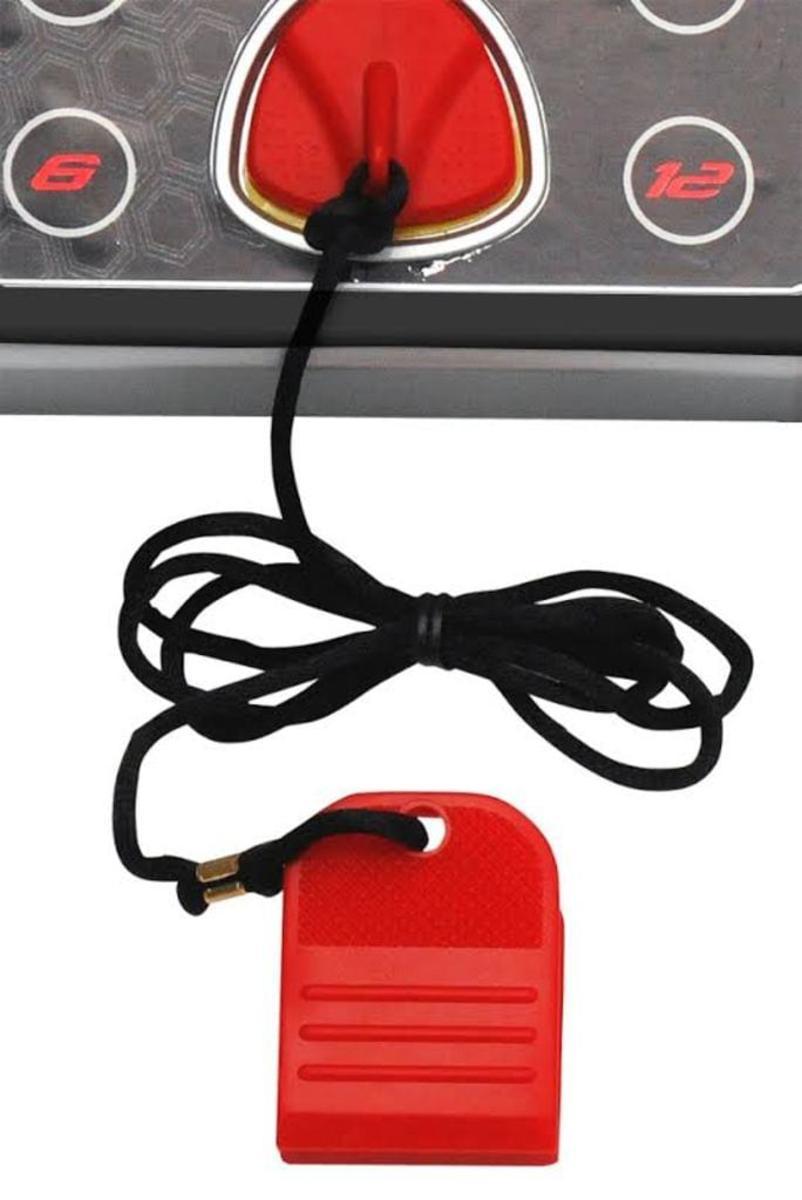 Bild 5 von Christopeit Elektrisches Laufband TM 2 Pro de Luxe, 12416
