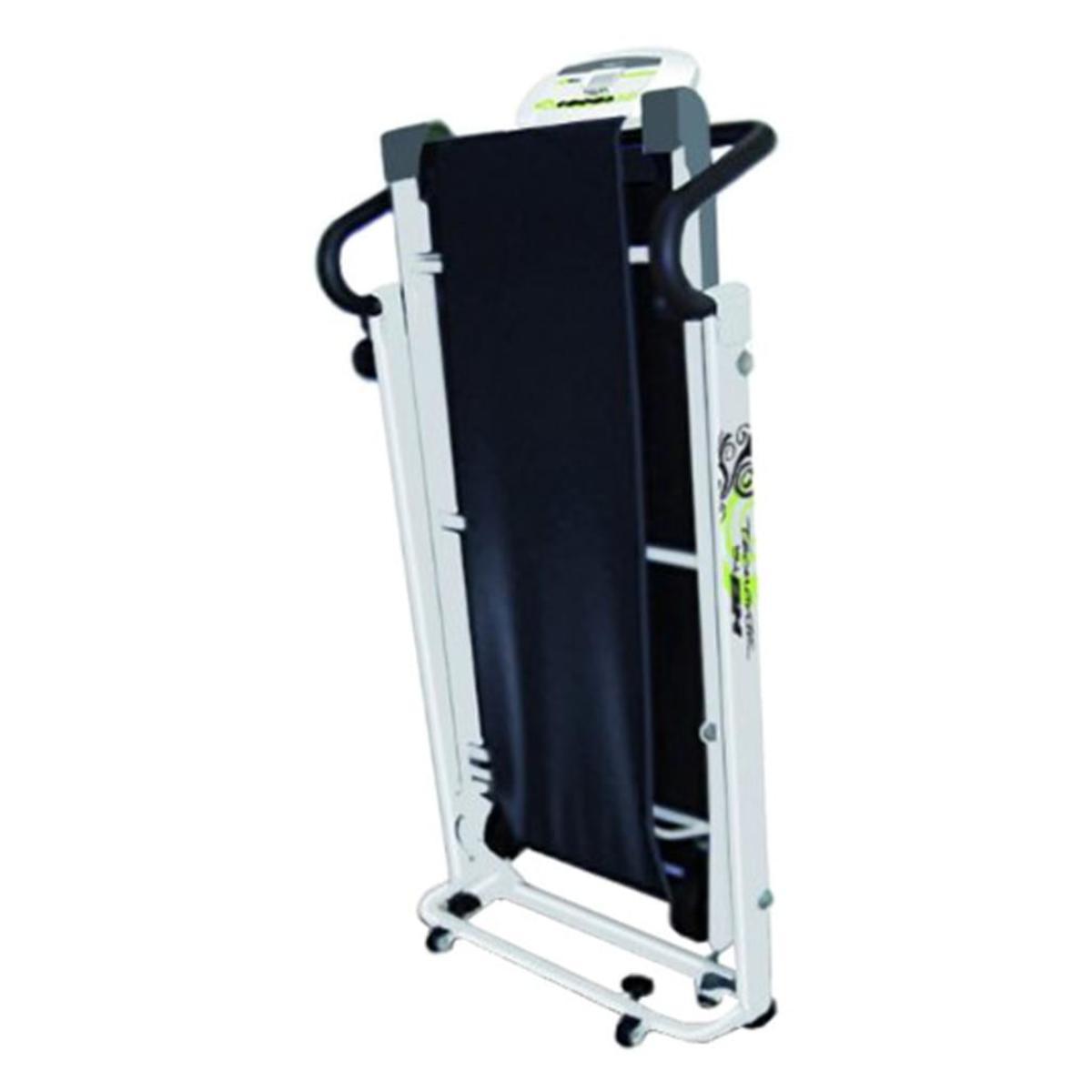 Bild 5 von Tecnovita by BH WALK ONE YF30 klappbares laufband, 3,5 kg schwunggewicht, 115 x 33 cm lauffläche, magnetbremssystem, informativer monitor
