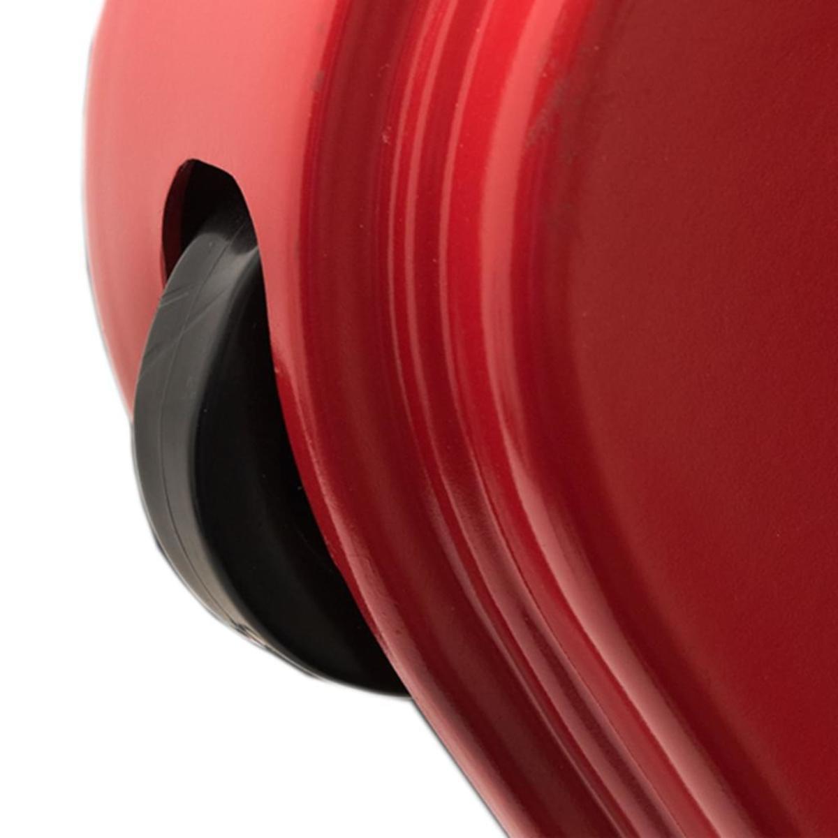 Bild 5 von Christopeit elektrisches Laufband TM 4 Silber + Drahtloser Pulsmessgurt