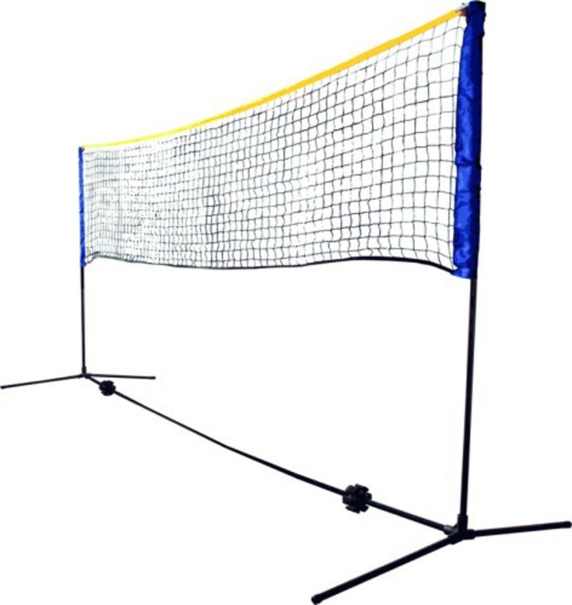Bild 1 von Schildkröt - Funsport FUNSPORT Combi Net Set in Tragetasche, 300x 155cm