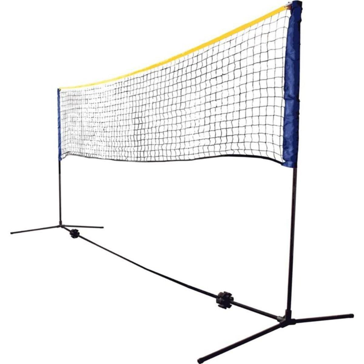 Bild 3 von Schildkröt - Funsport FUNSPORT Combi Net Set in Tragetasche, 300x 155cm